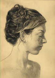 Portrait Drawing Lessons 4