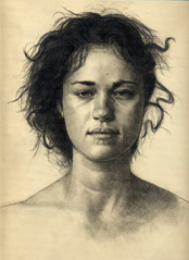 Portrait Drawing Lessons 1
