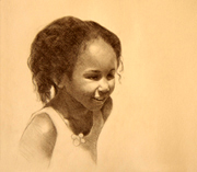 Portrait Drawing Lessons 10