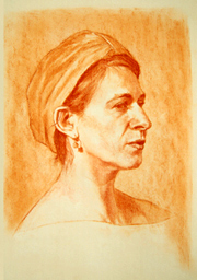 Portrait Drawing Lessons 12