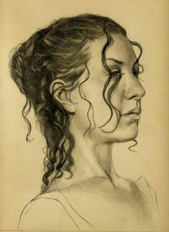 Portrait Drawing Lessons 2