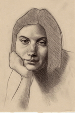 Portrait Drawing Lessons - Facial Expression