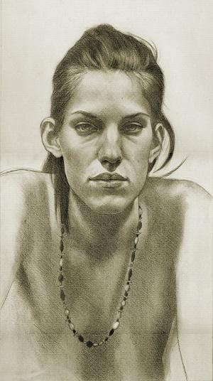 Portrait Drawing Lessons