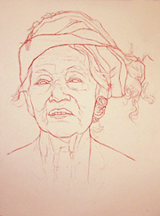 Portrait Drawing Lessons 7