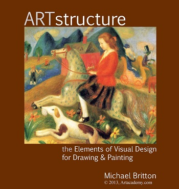 BONUS - Art Structure - Portrait Drawing Lessons