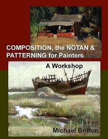 Composition, Notan and Patterning