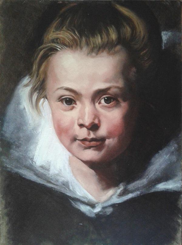Clara Serena Rubens