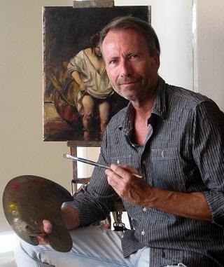 Michael Britton